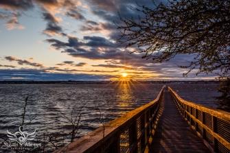Marblehead-Sunset