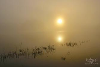 Upper Hudson River Sunrise 9