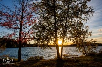 Saranac_Lake_Sunset