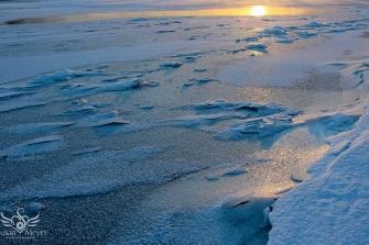 Upper Hudson River Sunrise 31