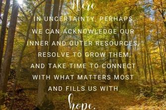 Here-in-uncertainty