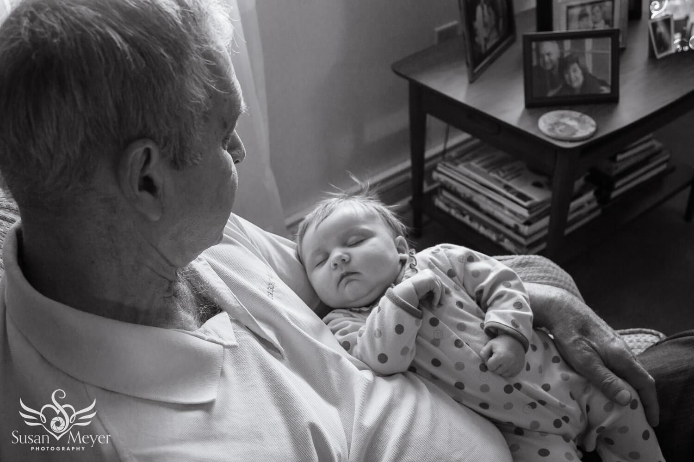 Great Grandfather Portrait