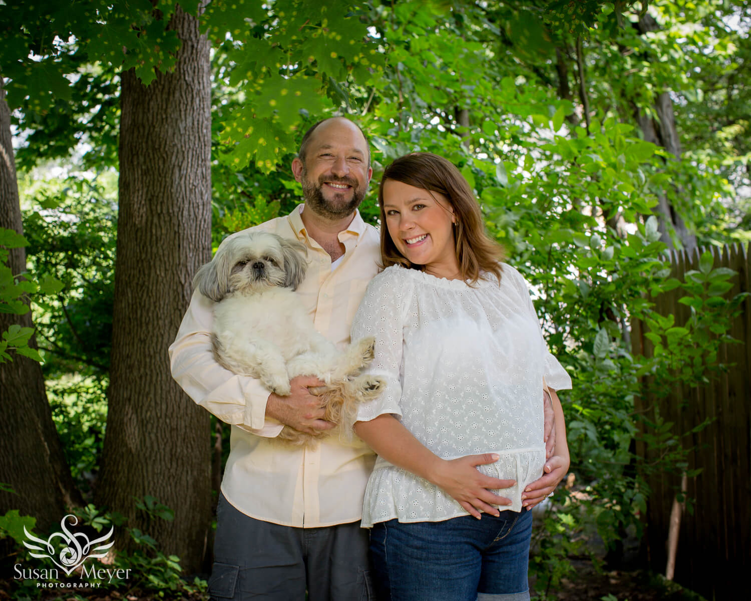 Maternity Portrait 2