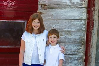 Kids Portrait 2