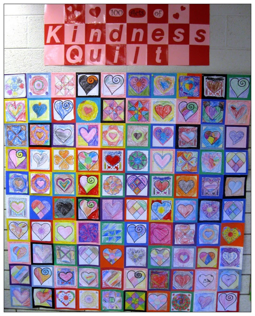 Kindness: Pass It On!