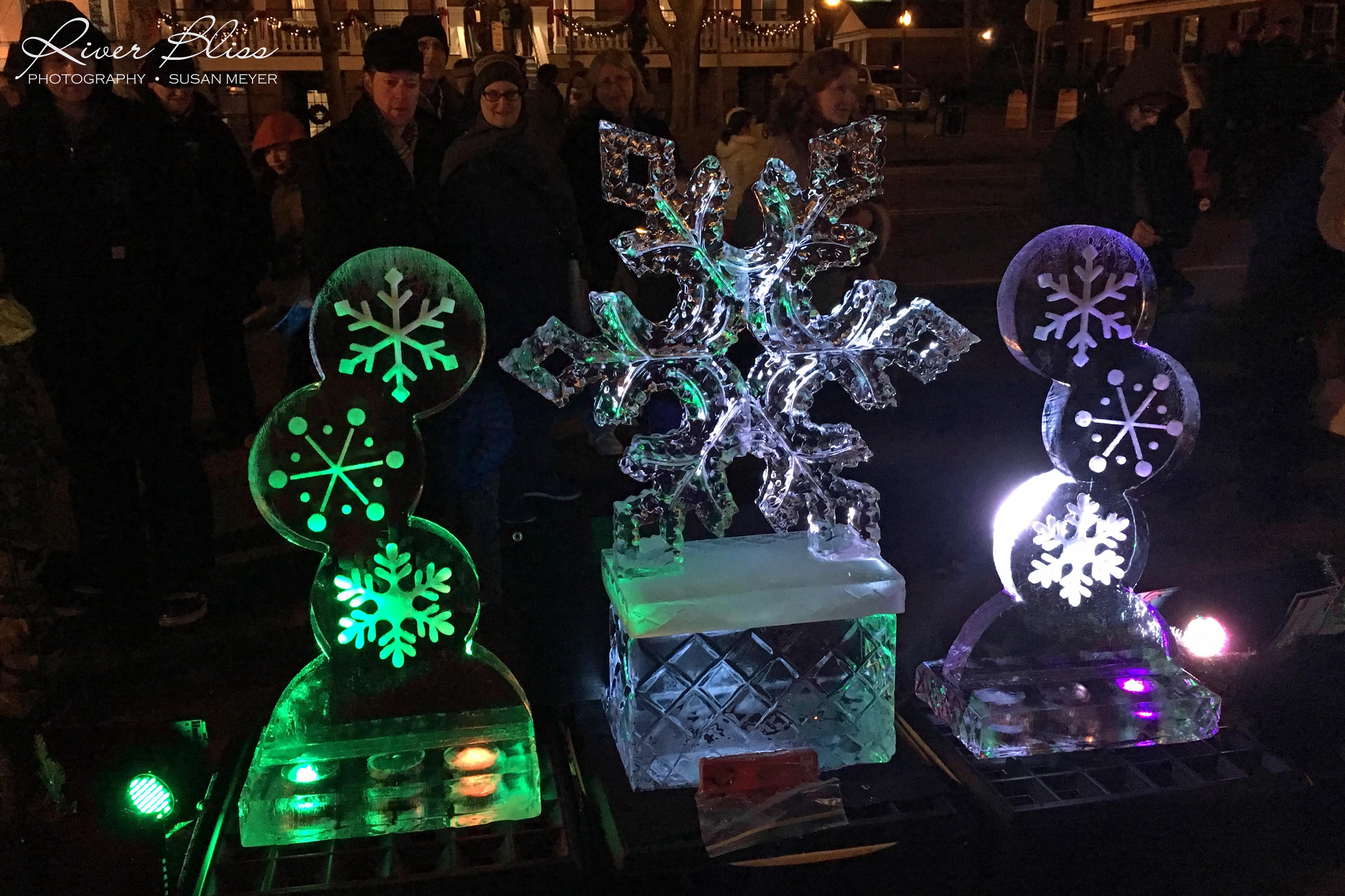 Sculptures of Light