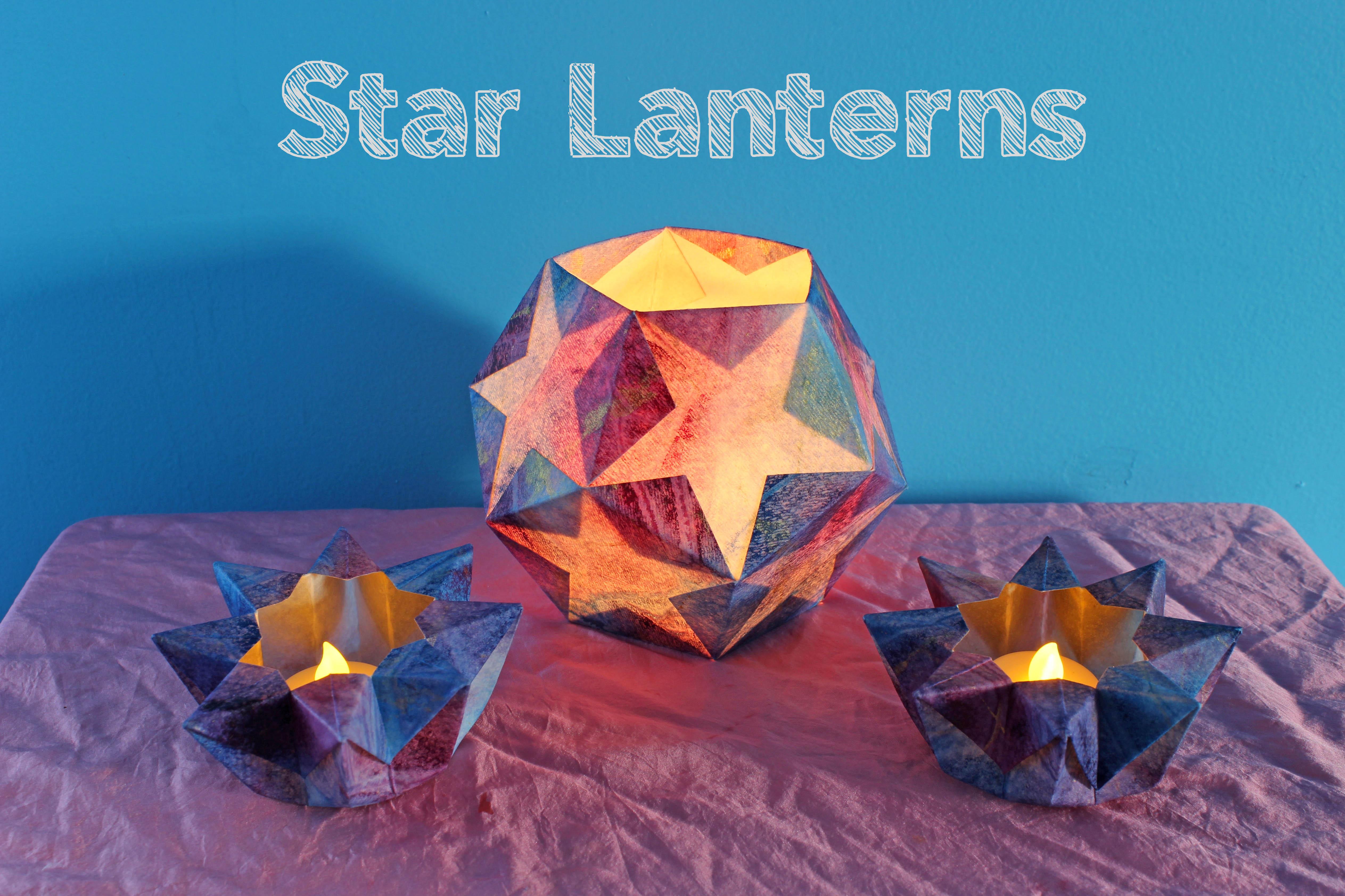 StarLanternsF