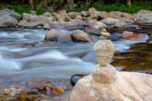 Deerfield River Balance