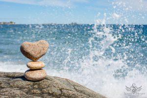 Heart Wave Balance