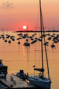 Marblehead Sunrise
